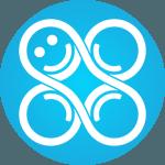 Cloverpop Logo Circle