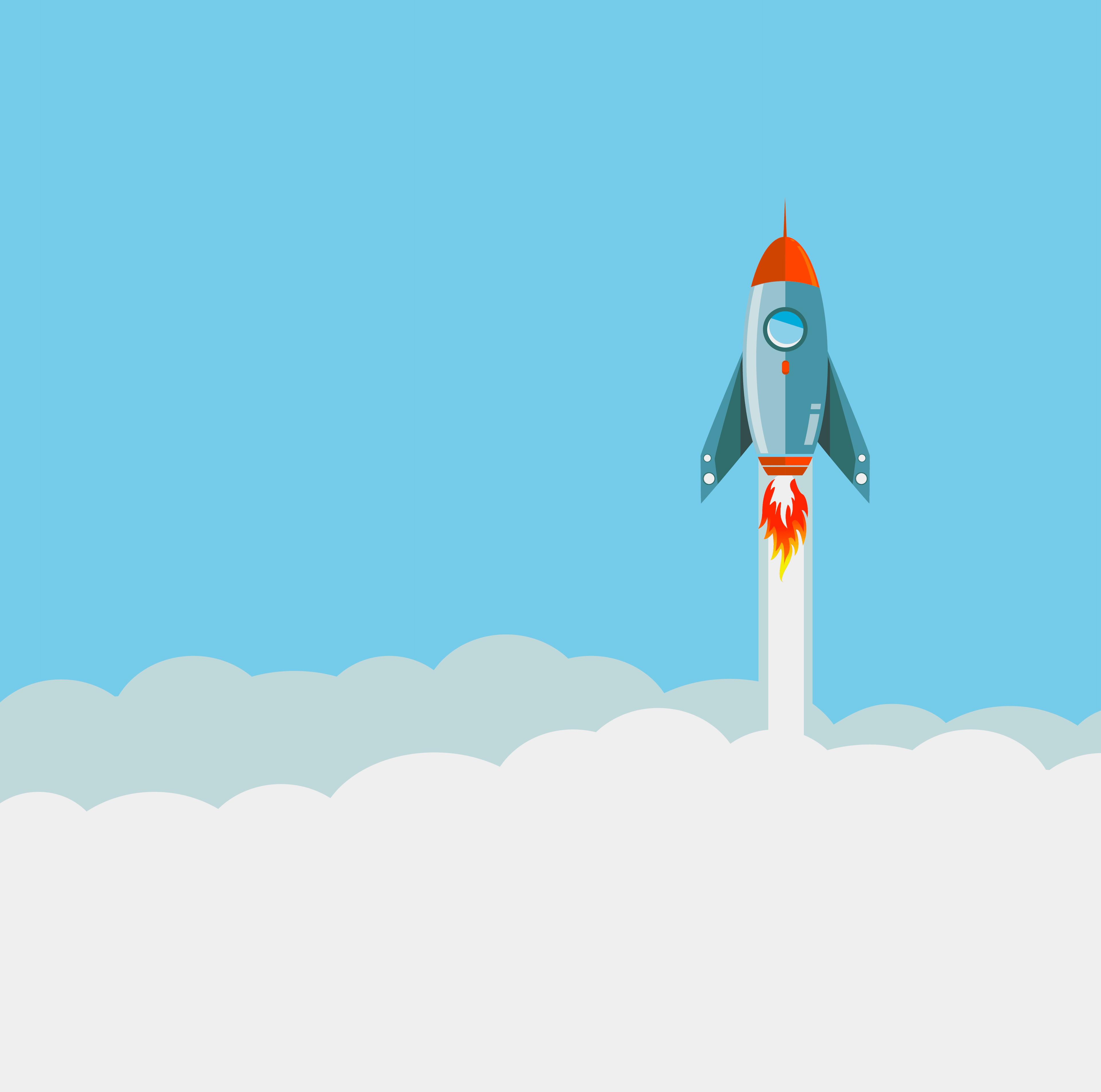 Cloverpop For Slack Rocket